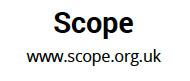 scope-text